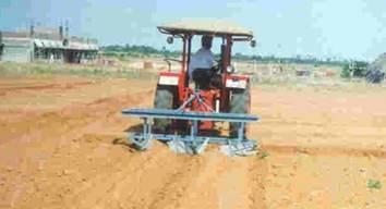 Farm Machinery :: Tillage Implements
