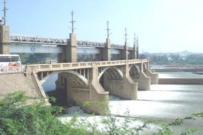 reservoir of india