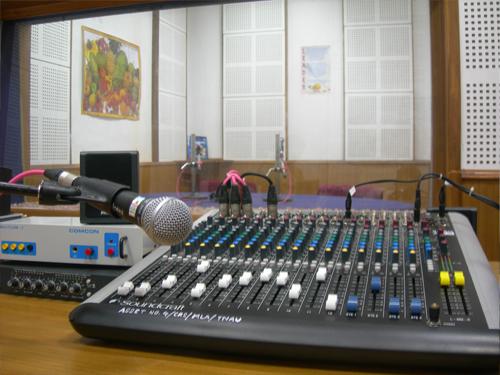 e-Radio_TNAU