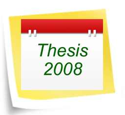 tnau thesis list