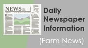 Agri Related News Paper Information
