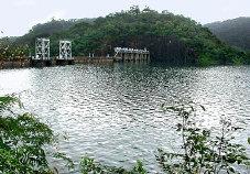 TNAU Agritech Portal :: Major Reservoirs