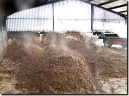 ORGANIC FARMING :: Manures